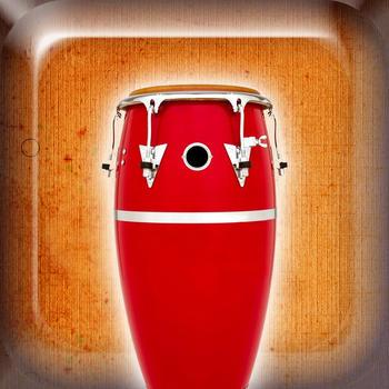 Afro Latin Drum Machine 2 音樂 App LOGO-硬是要APP