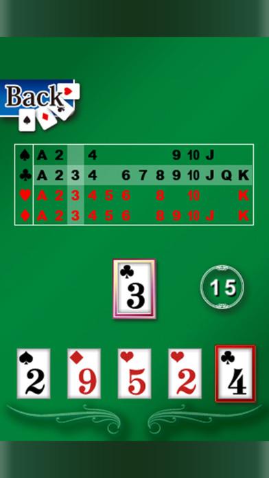 52Anthem iPhone Screenshot 5
