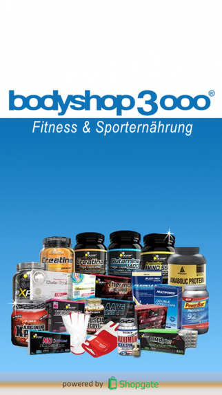 Bodyshop3000