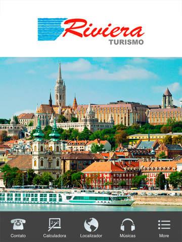 玩旅遊App|Riviera Turismo免費|APP試玩