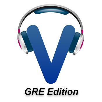 Vocal Vocab GRE Exam Edition 教育 App LOGO-硬是要APP