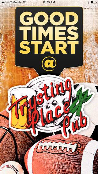 Trysting Place Pub