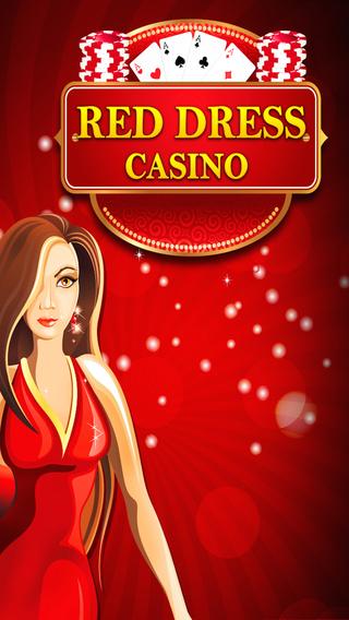Red Dress Casino