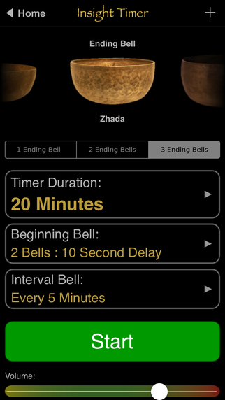 Insight Timer - Meditation Timer