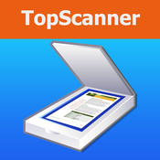 TopScanner : easily scan multipage documents into high-quality PDFs