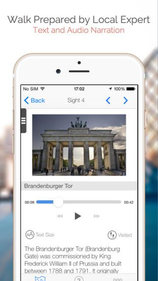 Best Photography Spots in Cambridge iPhone Screenshot 3