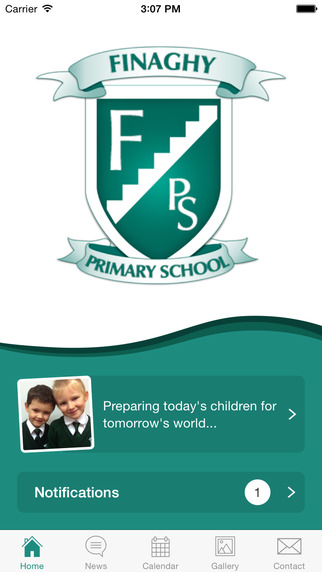 Finaghy PS