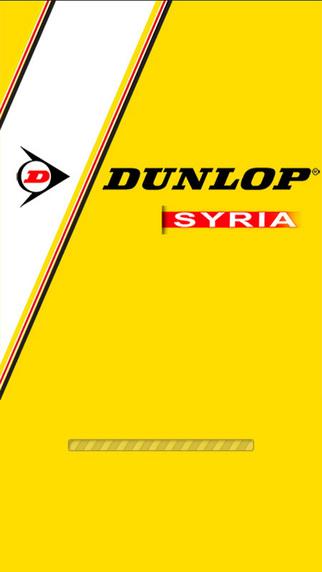 Dunlop Syria