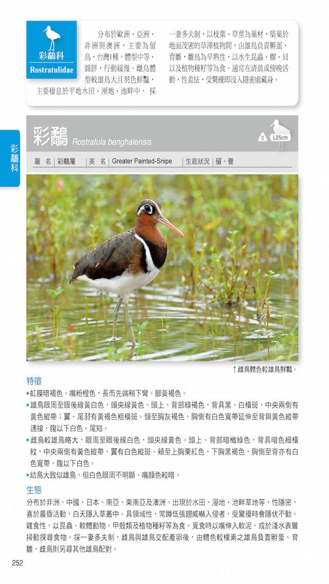 download 台灣水鳥圖鑑 apps 0