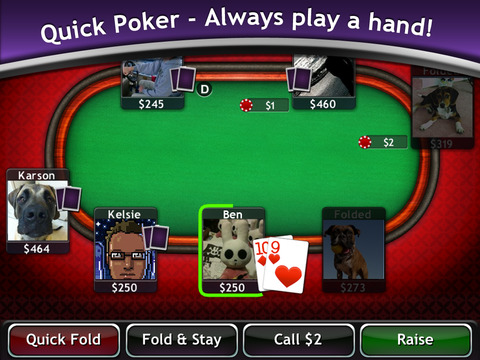 Poker™ screenshot