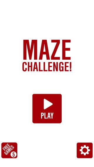 Maze Challenge - Free Fun Game