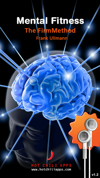 Mental Fitness iPhone Screenshot 1