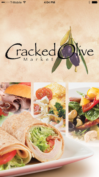 Cracked Olive Market