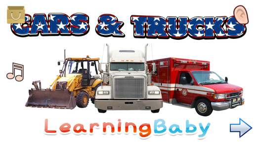 Cars and Trucks - Learning