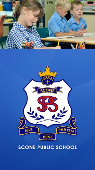 Scone Public School - Skoolbag