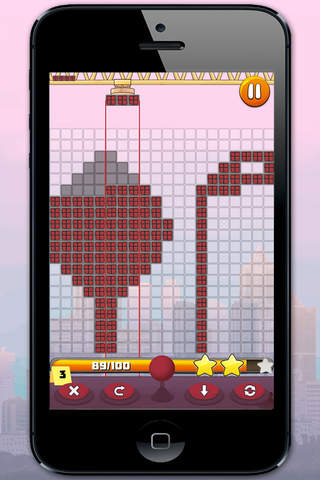 Build It Up ! screenshot 3
