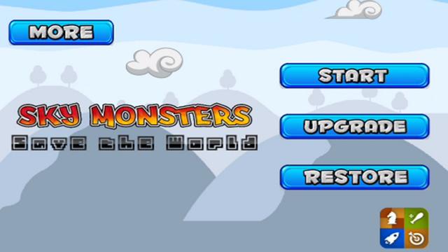 Sky Monsters vs Dragons - Battle for Earth