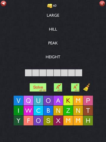 4 Clues screenshot 7