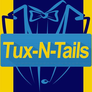 Tux-N-Tails 商業 App LOGO-APP試玩