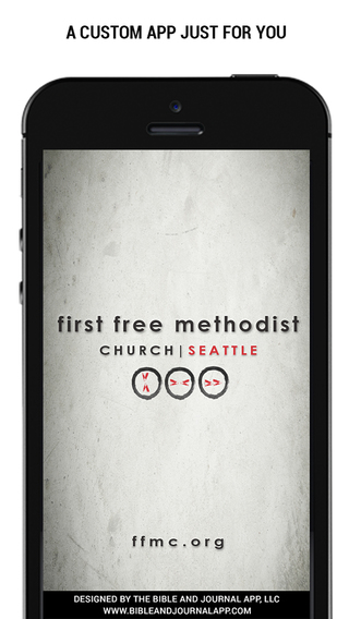 First Free Methodist Church Seattle