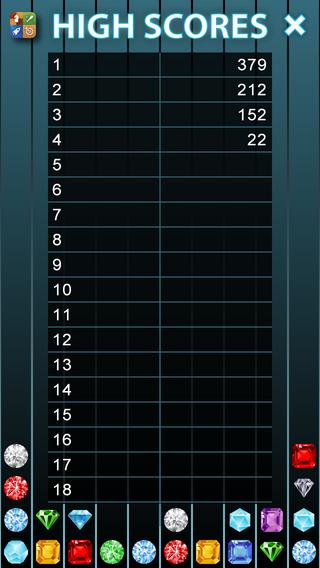 Free Columns iPhone Screenshot 5
