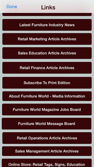 FurnitureWorldMagazine