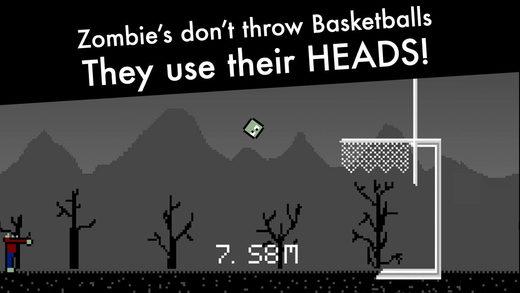 Zombie Head Lob