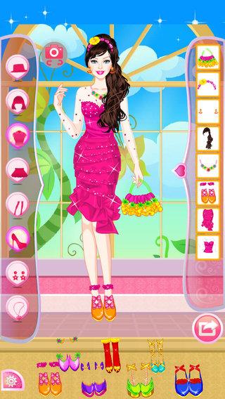 Mafa Enchanted Princess Dress