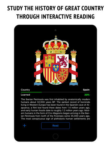 Spain - the country's history Screenshots