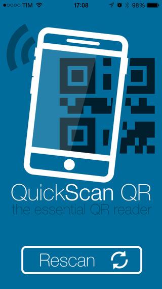 QR - QuickScan