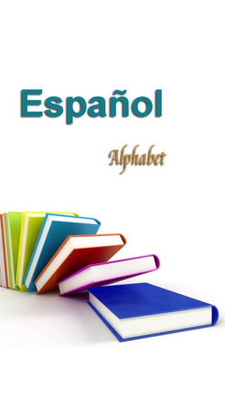 Spanish Alphabet-voice clear and accurate