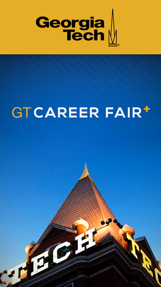 Georgia Tech Career Fair Plus