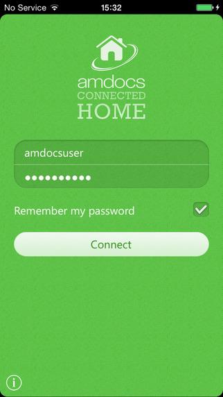 AMDOCS Home v4.3 offline