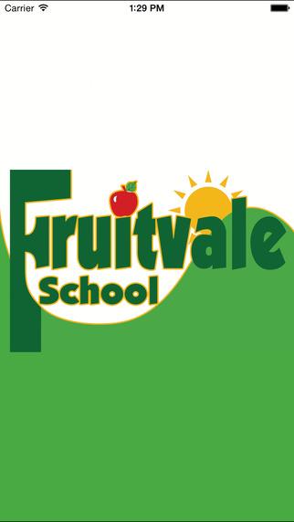 Fruitvale Road School - Skoolbag