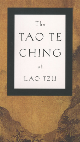 Tao te Ching of Lao Tzu - Free