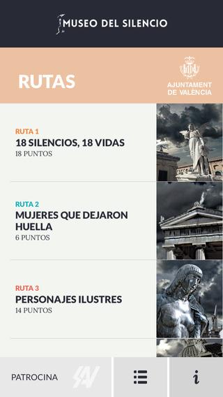 Museo del Silencio - Guía de rutas por el cementerio de Valencia