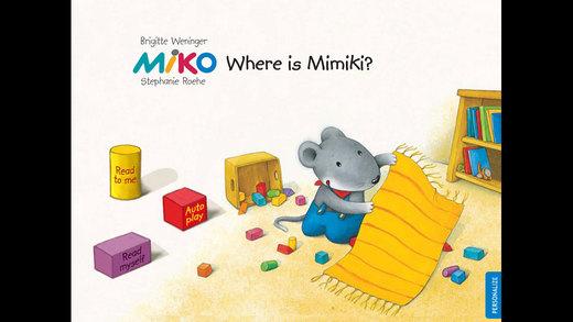 Miko - Where is Mimiki