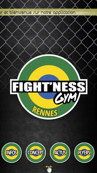 Fight'Ness Gym Rennes