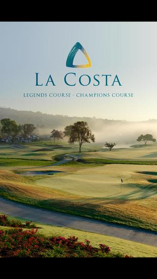 Omni La Costa Golf