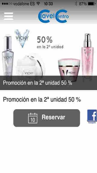 Farmacia Clavel La Linea