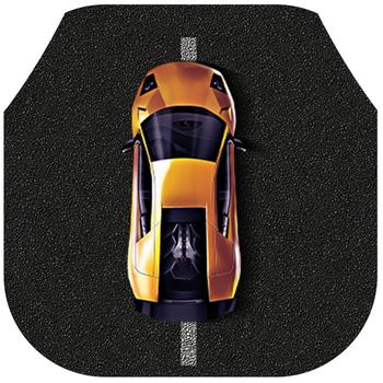 Stay In Road:New Car Control Game 遊戲 App LOGO-硬是要APP