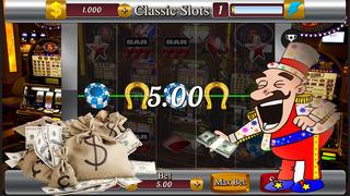 Screenshot 2 A Absolute Seven Lucky Casino Slots Free Games