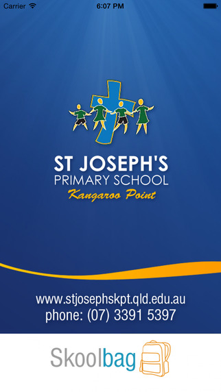 St Joseph's Primary School Kangaroo Point - Skoolbag