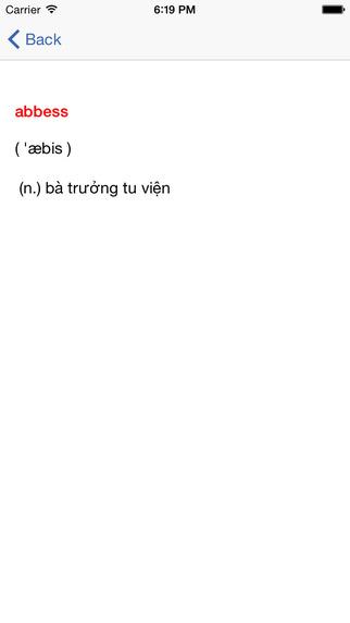 VietnameseDicitonary