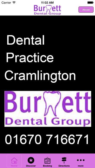 Burnett Dental Practice