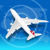 出行助手 全球机场航班公告板 (国际版)[iPhone]