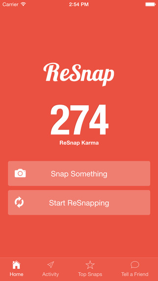 ReSnap
