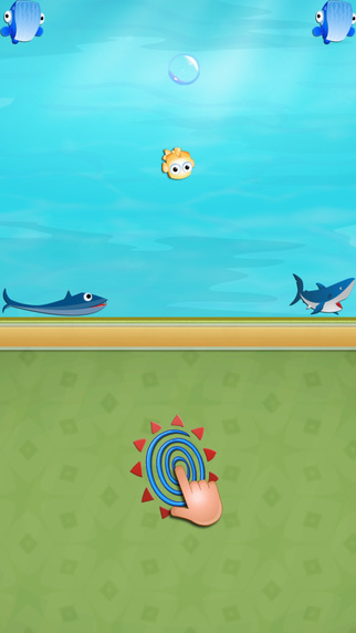 Impossible Shark