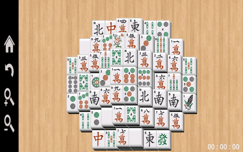 Mahjong  Screenshot - 2