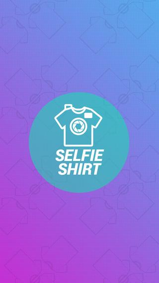 SelfieShirt